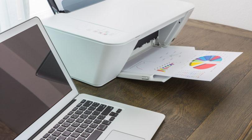 Meilleure imprimante professionnelle pour entreprise top