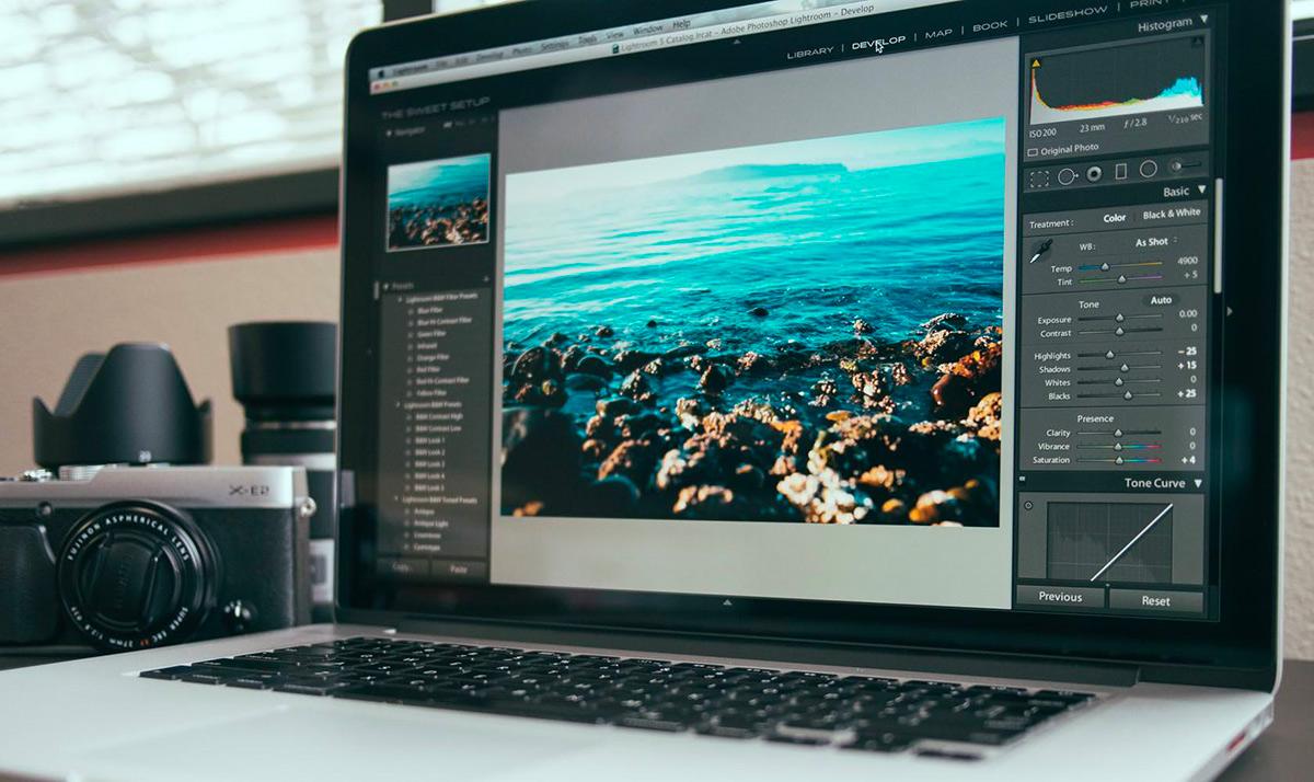les meilleurs logiciels de retouche photo gratuits en 2019